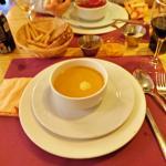 Restaurant Sa Pastanaga