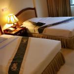 Photo de Monoreach Angkor Hotel