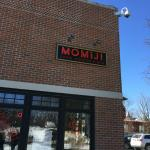 Foto de Momiji Sushi Steak House and Bar