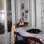 Foto de El Sol Hostel Recoleta