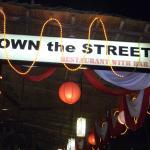 Bild från Down the Street