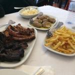 Foto de Restaurante O Paço