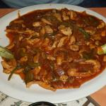 Arroz Conpollo VERY VERY GOOD!!!
