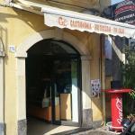 Gastronomia Arancineria Di Cardi Giovanna