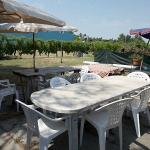 Foto de Bed and Breakfast Il Bastione