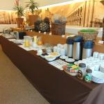 Fabulous Breakfast Buffet