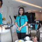Indah - Great service