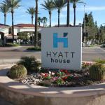 Foto de HYATT house Scottsdale/Old Town