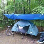 Foto de Fish Creek Campground