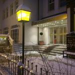 Hotel Ambassador Babelsberg