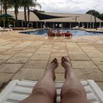 Foto de Murray Valley Resort