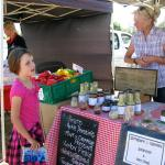 Oxford Farmers' Market