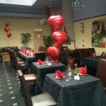 Valentines @the bollywood