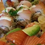 Meeka Sushi