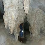 Koh Panak Cave