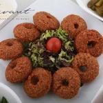 Levant's Special Falafel