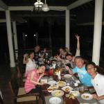 Foto de Bluehill Resort Tulamben