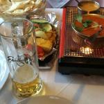 Shiva Indisches Restaurant Weimar Foto