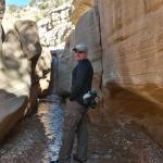 willis creek lower waterfall