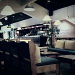 Bar Les Becchi Samoëns