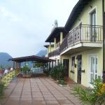 Foto de Hotel Panorama e Residence