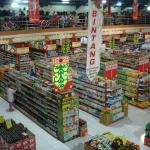 Supermarket Bintang