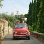 Tuscany tours Under The Tuscan Sun