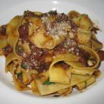 Spaghetti & Jazz