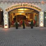 Photo de Old Cappadocia Cafe & Restaurant