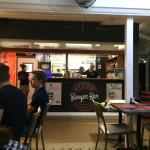 Byron Burger Bar
