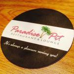 Paradise Pit