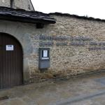Museo Angel Orensanz y Artes de Serrablo