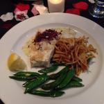 Foto de Enigma Restaurant