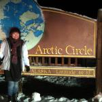 The Second Time to visit Arctic Circle