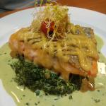 Salmon Fillet RM48