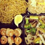 Can't dine in? Order take-out!