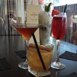 Yee Rah' seasonal cocktails