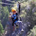 Big Pines Zipline Tours