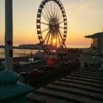 15th February Brighton