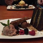 Chocolate sampler-so delicious