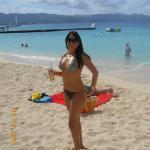 beach mode!!