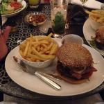 Toller Pearl Burger für 16,00 €