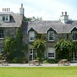 The Creebridge House Hotel