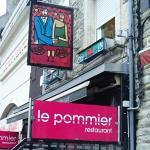 Photo de Le Pommier