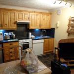 Unit 55 Kitchen