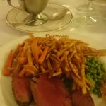 Steak Chateaubriand