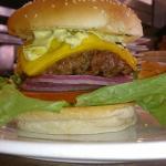 Best burger ��