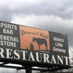 Drover's Run