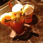 Chefs Bloody Mary!!