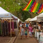 Photo de The Original Eumundi Markets